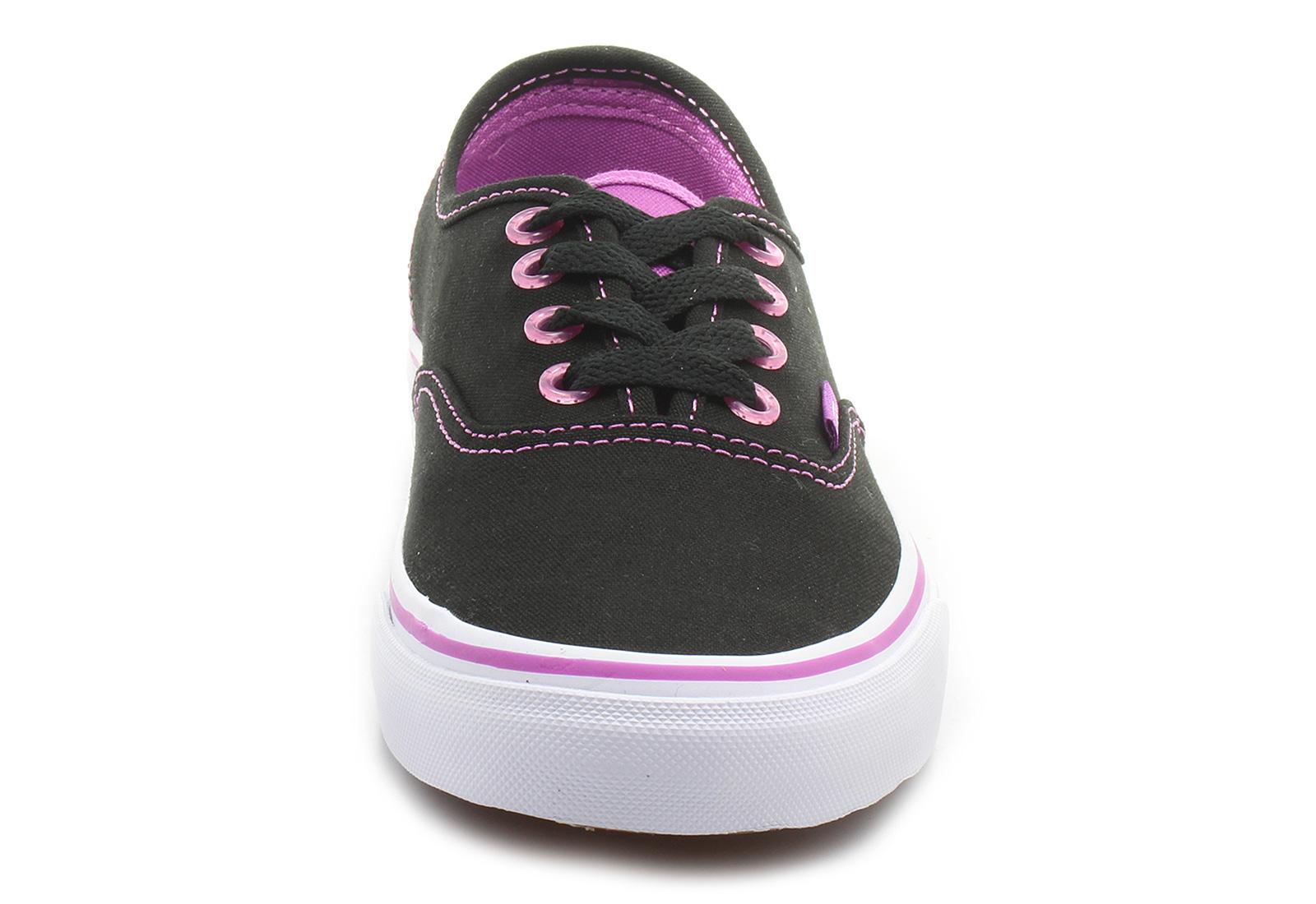 Vans Tornacipő - Authentic - VZUKFC6 - Office Shoes Magyarország 046bba9a93