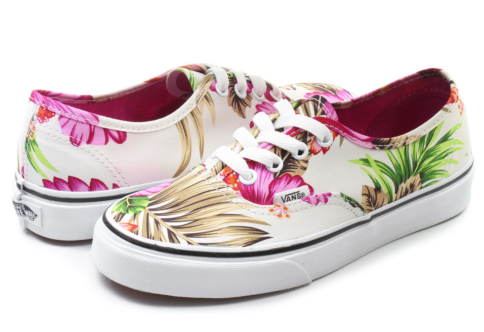 Vans Tornacipő - Authentic - VZUKFG0 - Office Shoes Magyarország b2043269c2