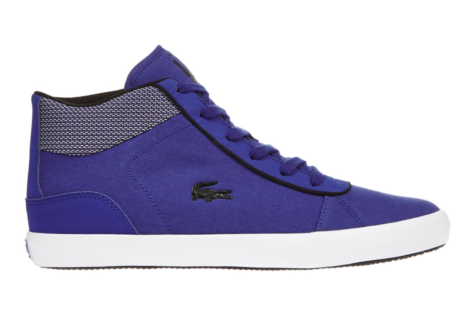 Lacoste Cipő - Lerond Mid Tcm - zx-scm24262n1 - Office Shoes ... 2ca96ce0a5