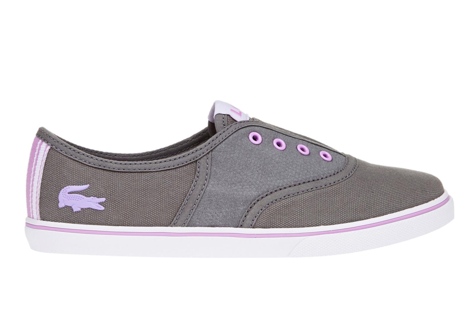 Lacoste Cipő - Rene Sleek Slip Cee - zx-scw22082j5 - Office Shoes ... e24015934c
