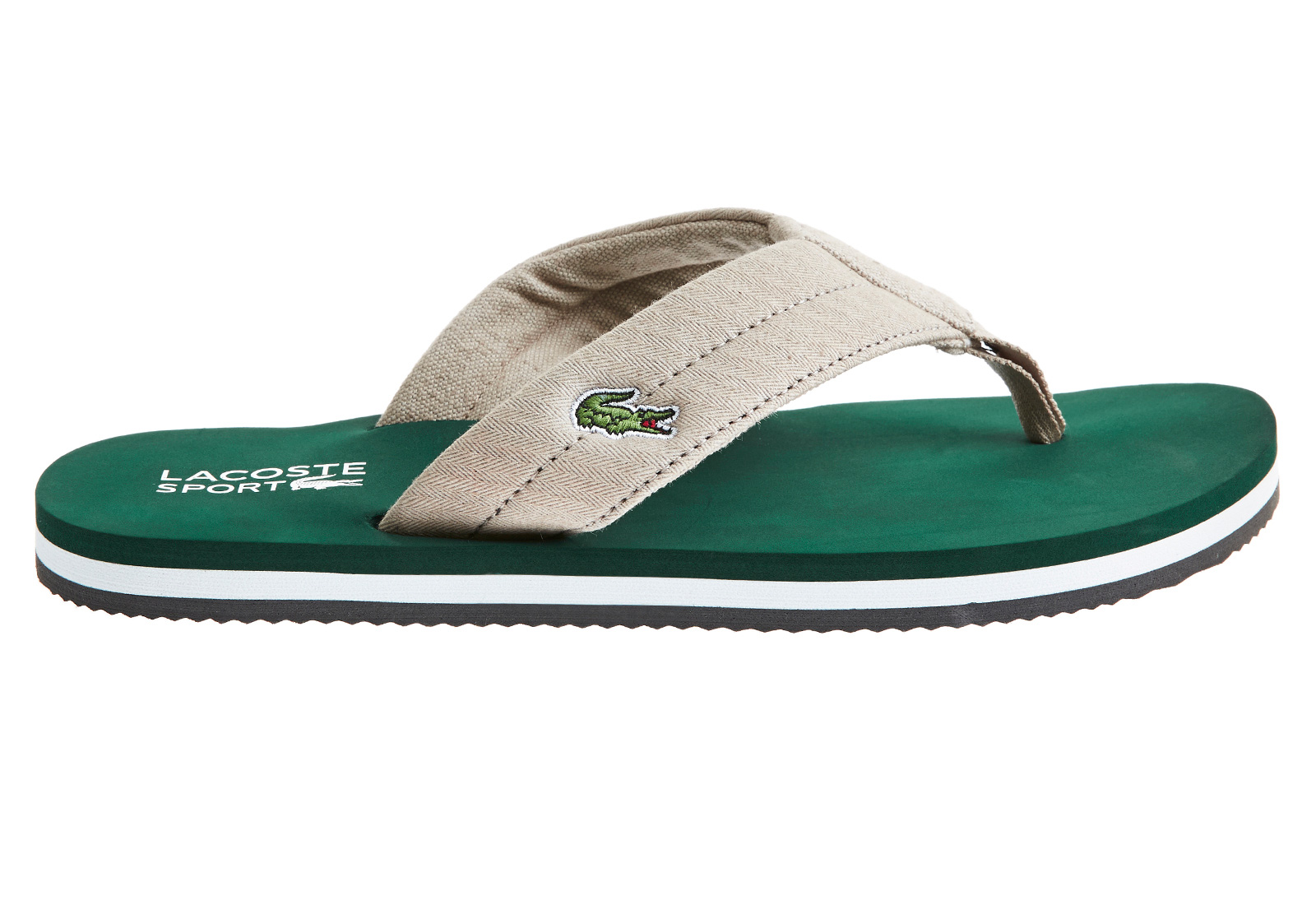 f2cbddb0d Lacoste Slippers - Randle Tbr - zx-spm00411r8 - Online shop for ...