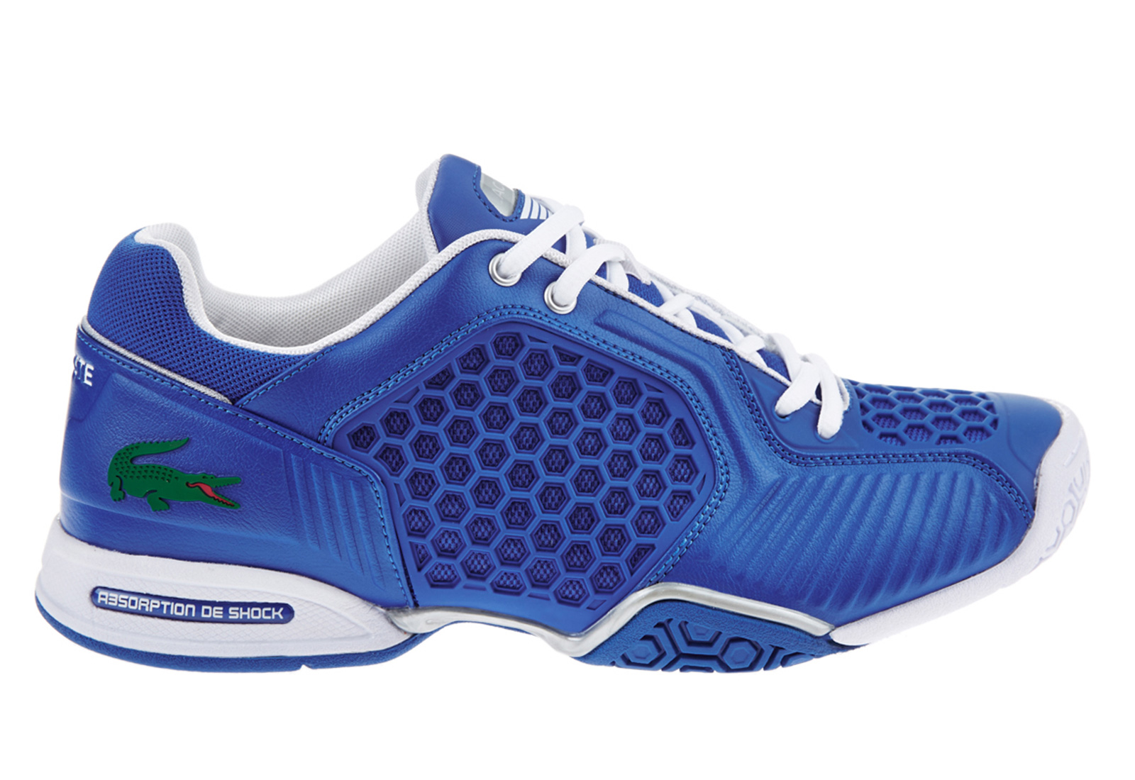 30895b95fee Lacoste Shoes - Repel 2 Res - zx-spm0070221 - Online shop for ...