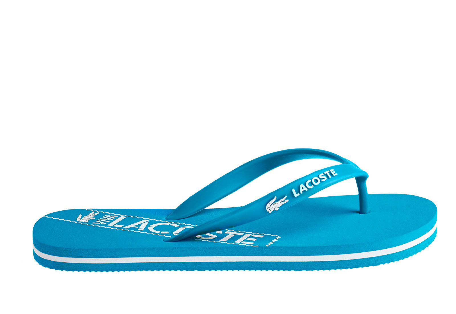 79497c4cd Lacoste Slippers - Ancelle Res - zx-spw100311c - Online shop for ...