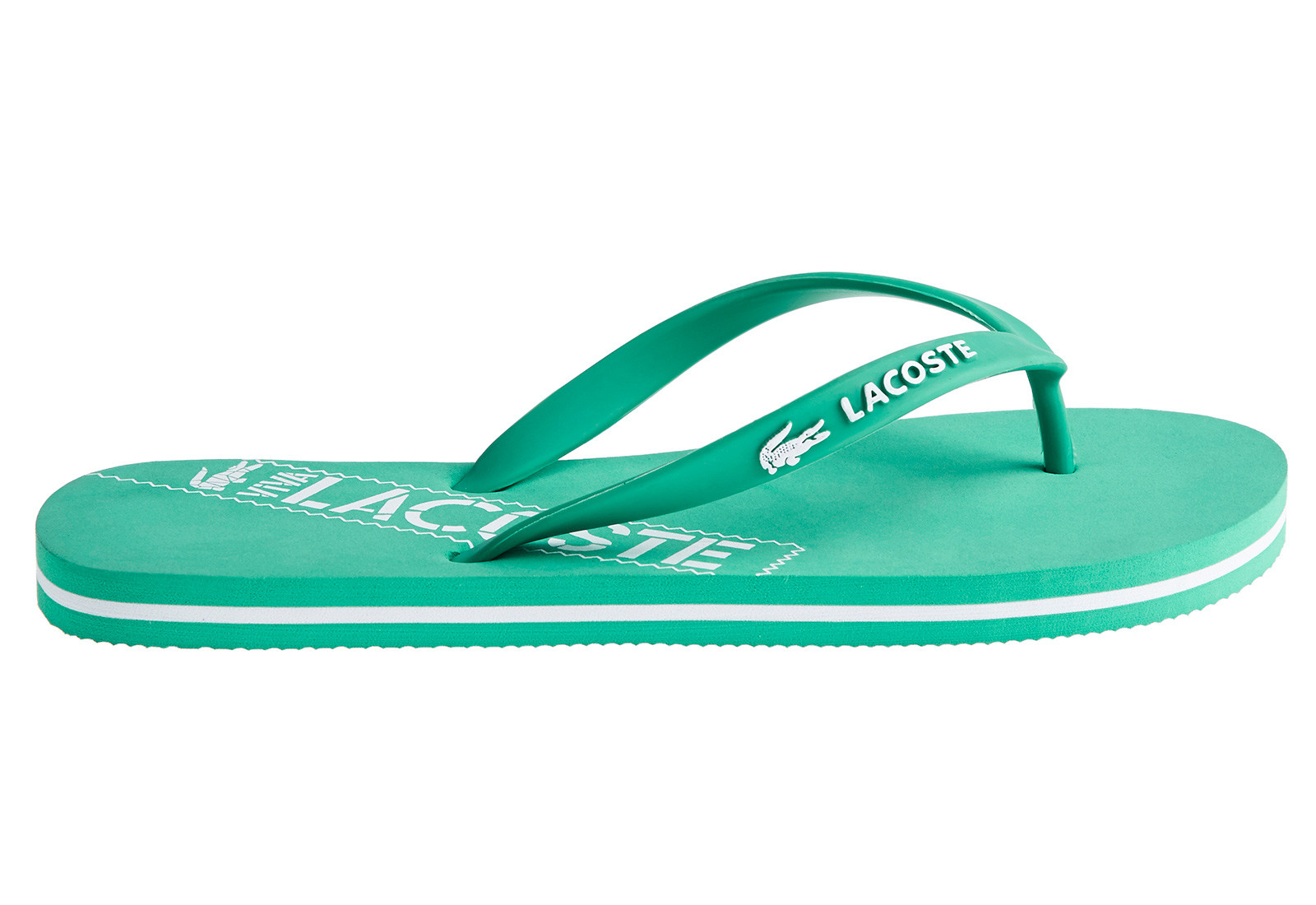 8fcb76e79 Lacoste Slippers - Ancelle Res - zx-spw1003gg2 - Online shop for ...