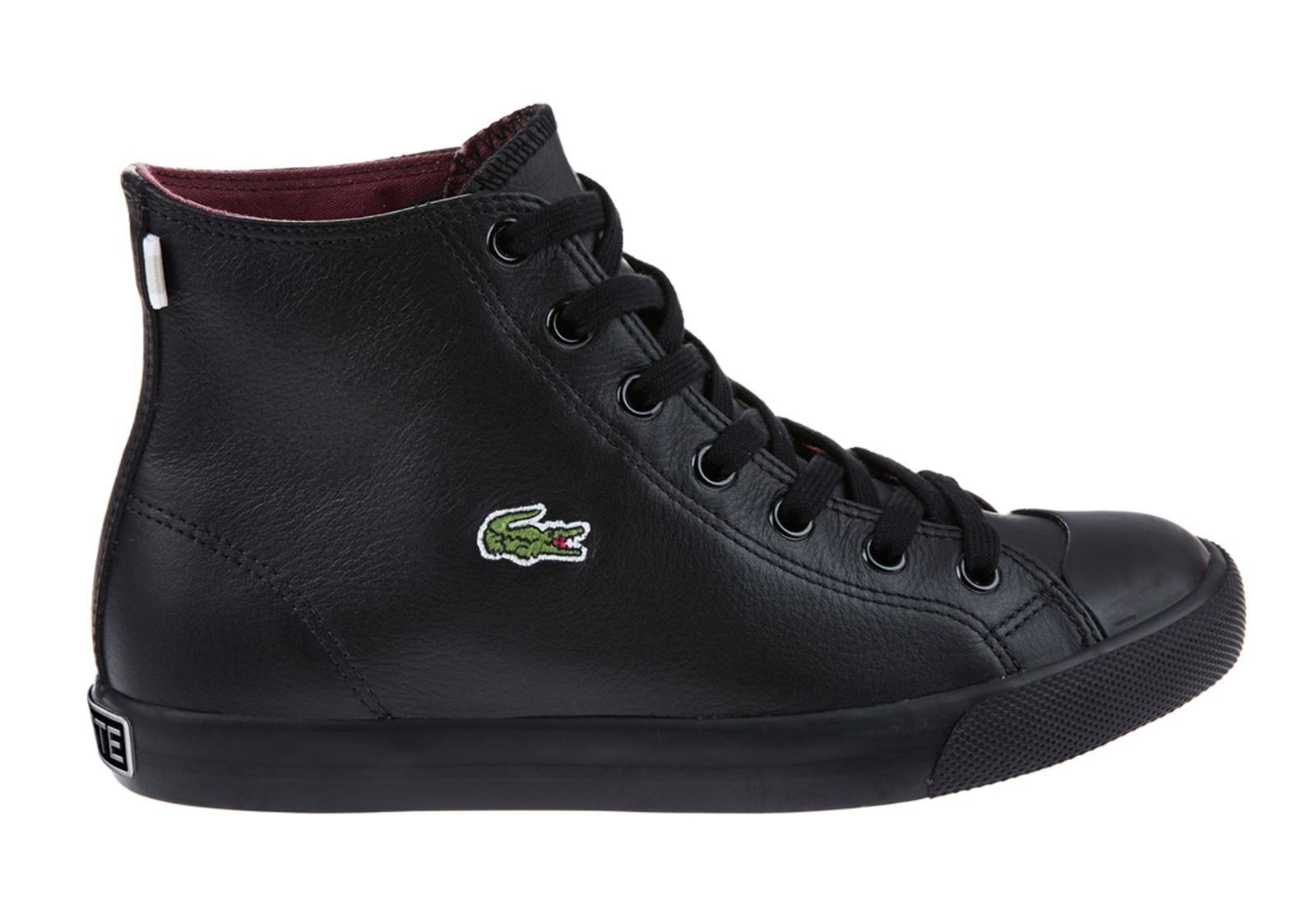60e8a3980a25 Lacoste Sneakers - L27 Mid Cls - zx-spw104702h - Online shop for ...