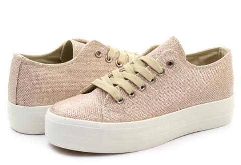 Kitten Nízké boty - Sneaker - blog-gldTenisky 4f2d0beaa85