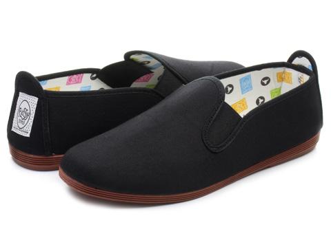 c615eaf58c2a8c Flossy Shoes - Arnedo - MEN-ARN-BLK - Online shop for sneakers ...