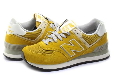 7eb9de3b9e New Balance Cipő - Ml574 - ML574VMU - Office Shoes Magyarország