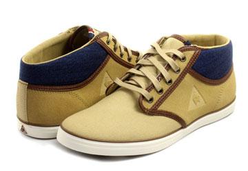 the best attitude de302 800be Le Coq Sportif Shoes Brancion