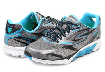 Skechers 53995 Bkbl Go Run 4 Running Shoes for Men Black