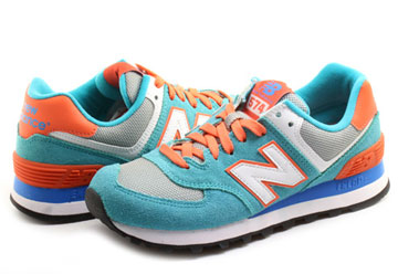 New Balance Shoes Wl574 WL574CPE Online shop for sneakers, shoes and boots
