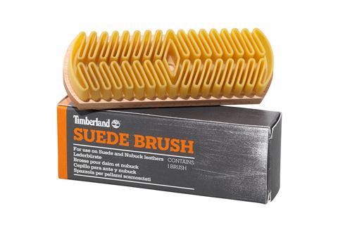 Timberland Produse de curătare Perie pentru piele întoarsă