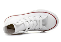 Converse Tenisi Ct As Kids Core Hi 2