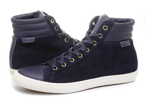 Polo Ralph Lauren Shoes Geffron