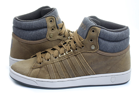 K-swiss Shoes Hoke Mid C Cmf