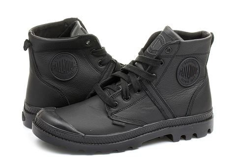 Palladium Boots Pallabrouse Vl