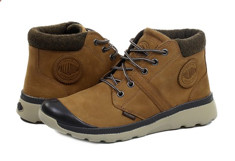 Palladium Boots Pallaville Hi Cuff L