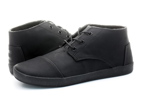 Toms Cipő Paseo Mid