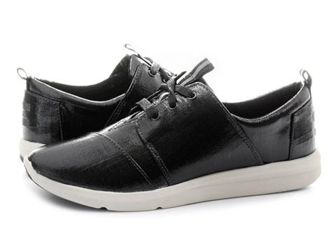 Toms Nízké boty Del Rey