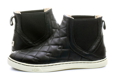 Ugg Shoes Hollyn Deco Quilt