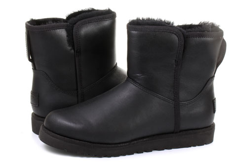 Ugg Csizma Cory Leather