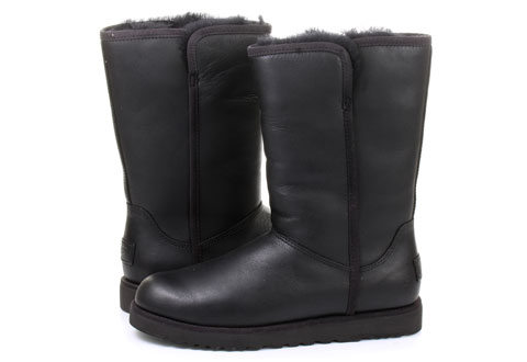 Ugg Boots Michelle Leather