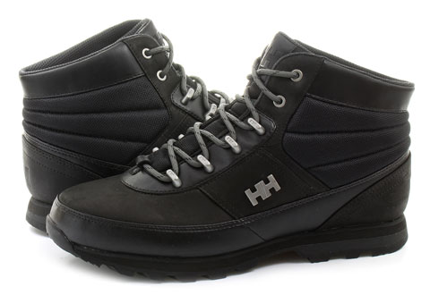Helly Hansen Buty za kostkę Woodlands