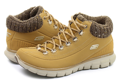 Skechers Duboke patike Synergy - Winter Nights