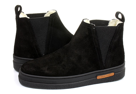 Gant Vysoké Topánky, Čižmy Maria Chelsea