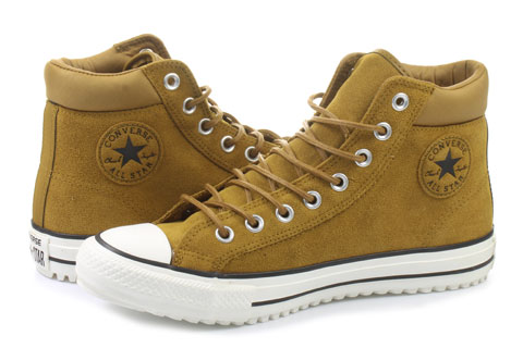 Converse Tenisky Chuck Taylor All Star Converse Boot Pc