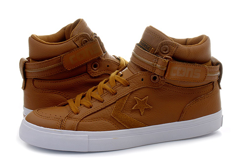 Converse Trampki Pro Blaze Plus Leather