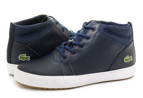 Lacoste Cipele Ampthill Chukka  1