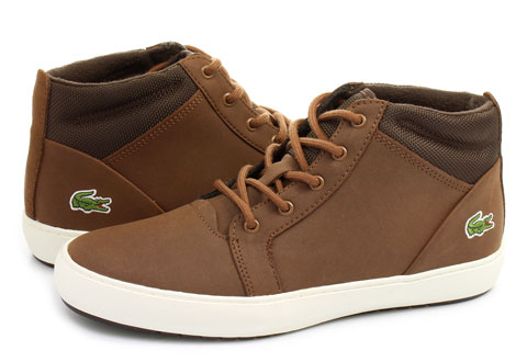 Lacoste Cipele Ampthill Chukka  2