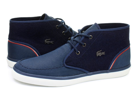 Lacoste Topánky Sevrin Mid Lace 416 1