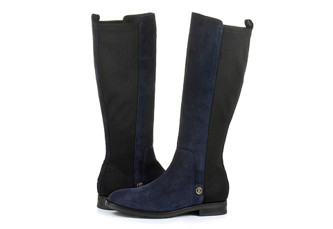 Tommy Hilfiger Boots Berry 23c
