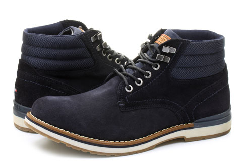 Tommy Hilfiger Boots Rover 2b