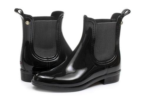 Tommy Hilfiger Boots Odette 6r