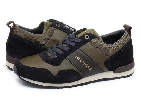 Tommy Hilfiger Pantofi Maxwell 11c2