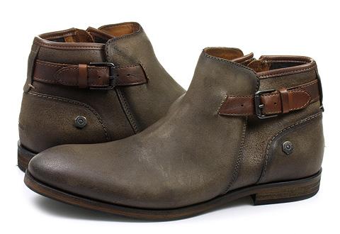 Tommy Hilfiger Čizme Jack 3c