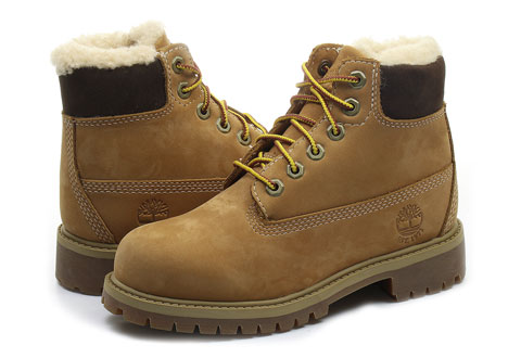 Timberland Topánky 6 Inch Shearling Boot