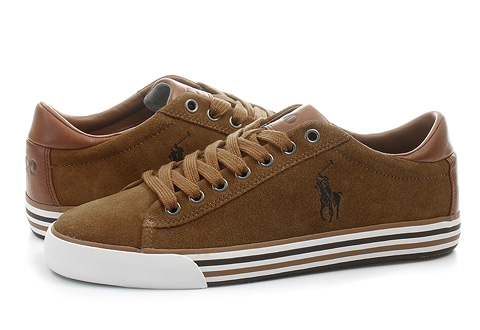 Polo Ralph Lauren Shoes Harvey