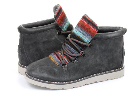 Skechers Duboke cipele Bobsalpine-S'mores