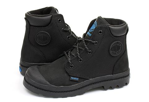 Palladium Boots Hi Cuff Wpn K