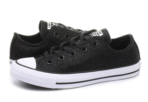 Converse Trampki Chuck Taylor All Star Stingray Metallic
