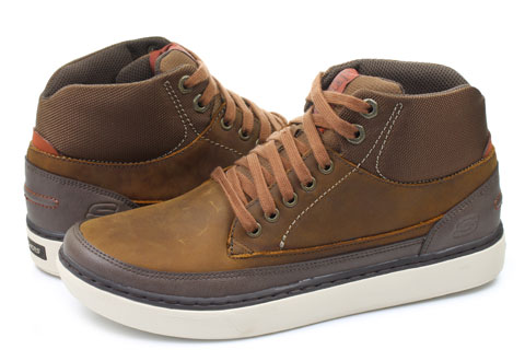 Skechers Cipő Palen