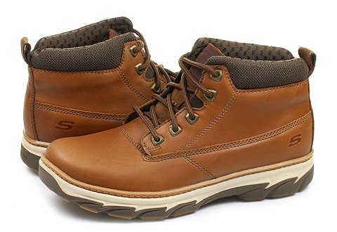 Skechers Duboke cipele Resment