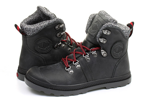 Palladium Boots Pallabrouse Hikr Lp