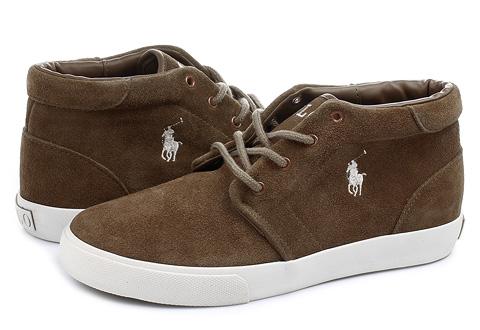 Polo Ralph Lauren Sneakers Collin Suede