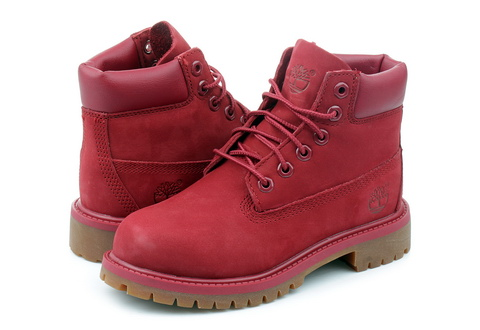 Timberland Bakancs 6in Prem Boot