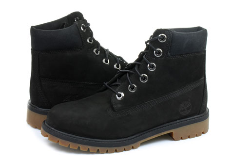 Timberland Čizme 6in Prem Boot